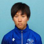 招待選手小山司さん